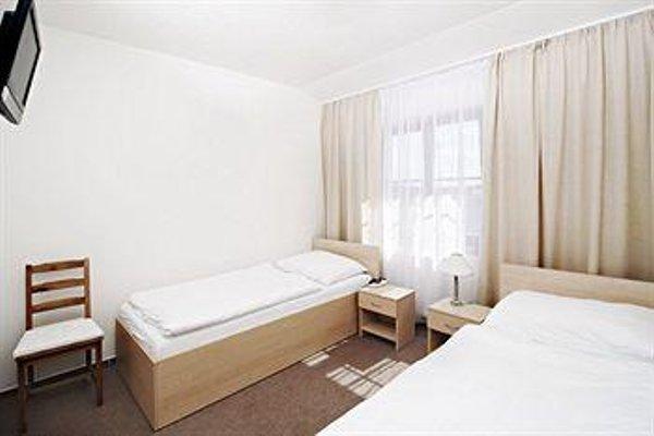 Hotel Cyro - 4