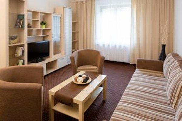 Hotel Cyro - 6