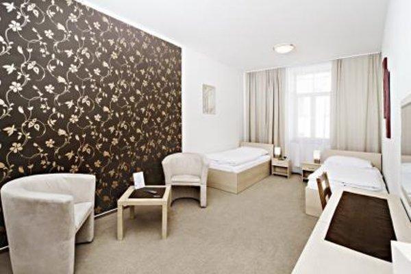 Hotel Cyro - 8