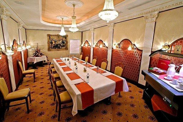 Parkhotel Brno - фото 13