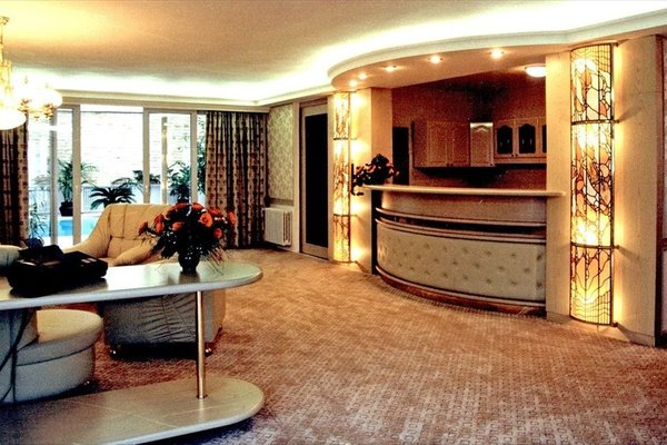 Parkhotel Brno - 14