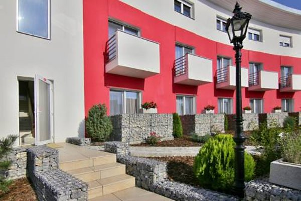 Parkhotel Brno - фото 20