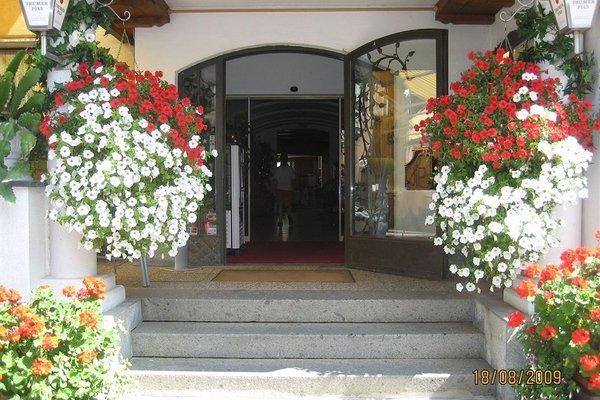 Parkhotel Brno - 23