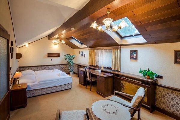 Parkhotel Brno - 3