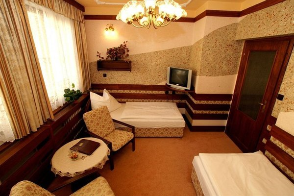 Parkhotel Brno - 4