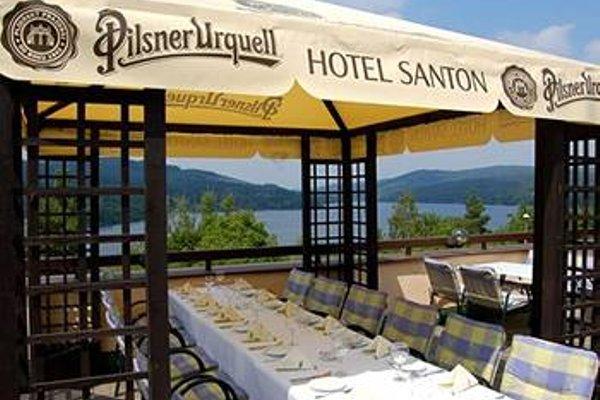Orea Resort Santon - 13