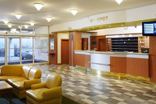 Orea Resort Santon - 15