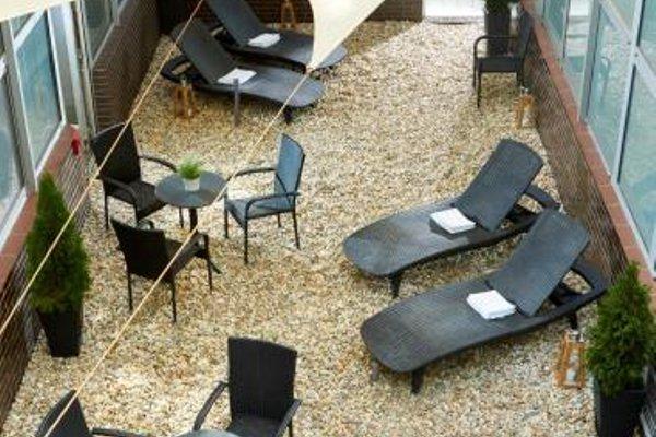 Orea Resort Santon - 21