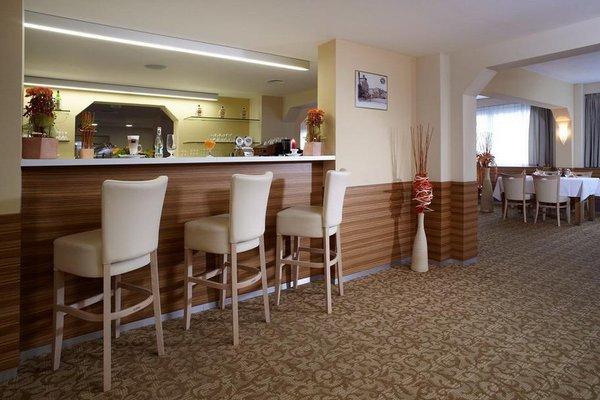 Orea Hotel Voronez 2 - фото 11