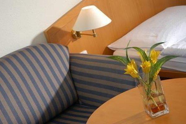 Orea Hotel Voronez 2 - фото 4