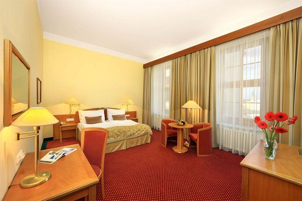 Grandhotel Brno - фото 25