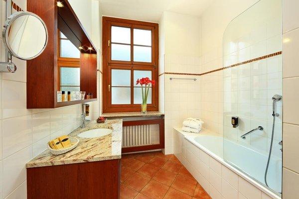 Grandhotel Brno - фото 12