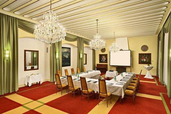 Grandhotel Brno - фото 16