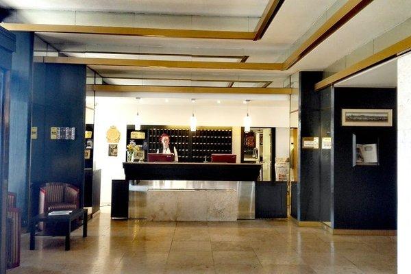 Grandhotel Brno - фото 19
