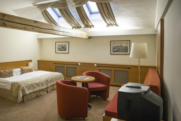 Grandhotel Brno - фото 3