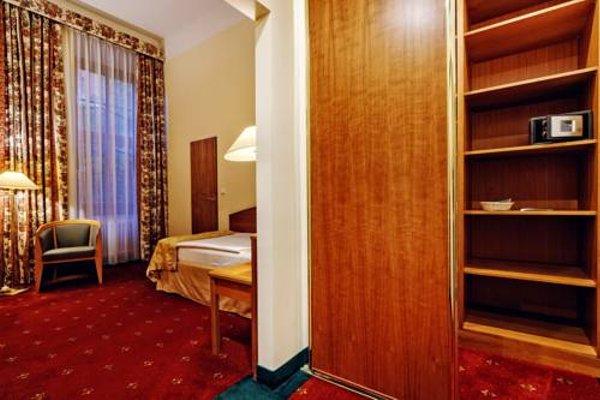 Grandhotel Brno - фото 4