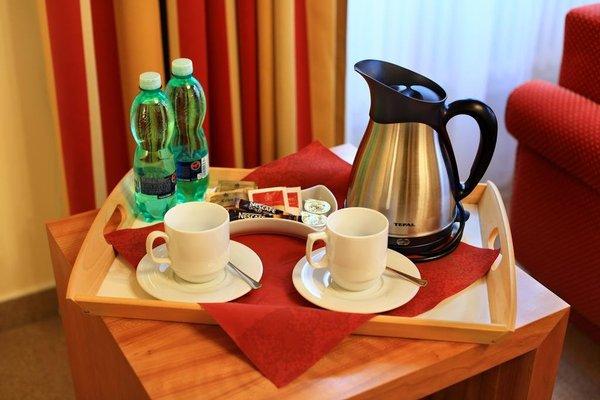 Grandhotel Brno - фото 7