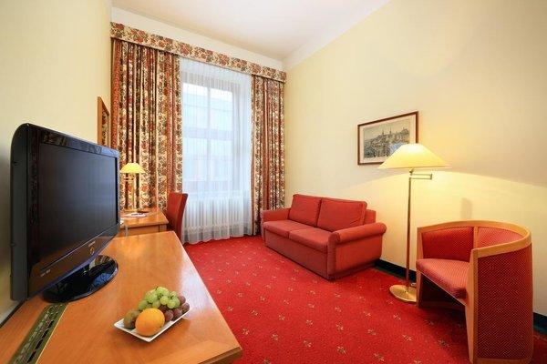 Grandhotel Brno - фото 8
