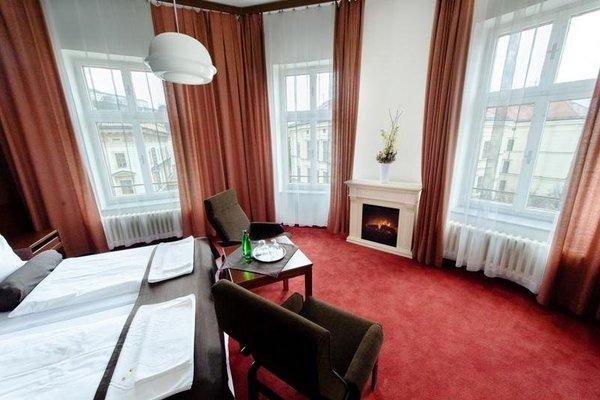 Hotel Slavia - 27