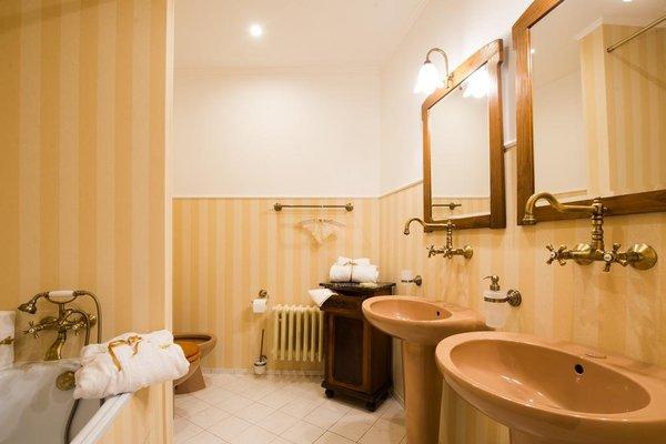 Hotel Slavia - 10