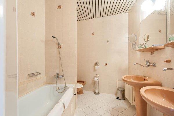 Hotel Slavia - 11