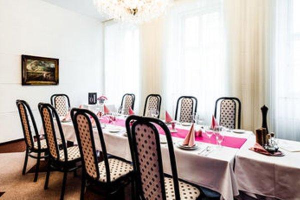 Hotel Slavia - 14