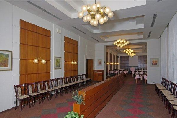 Hotel Slavia - 17