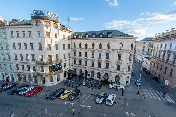 Hotel Slavia - 19