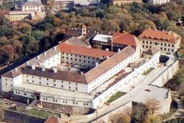 Hotel Slavia - 22
