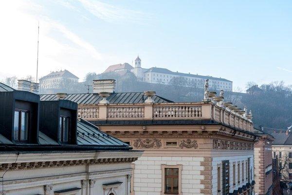 Hotel Slavia - 23