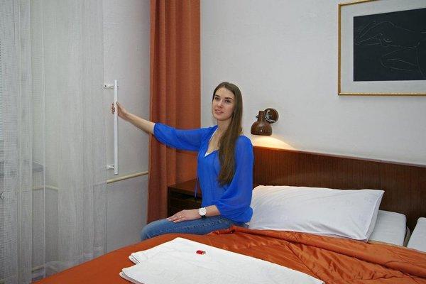 Hotel Slavia - 3