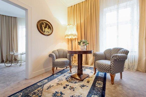 Hotel Slavia - 4