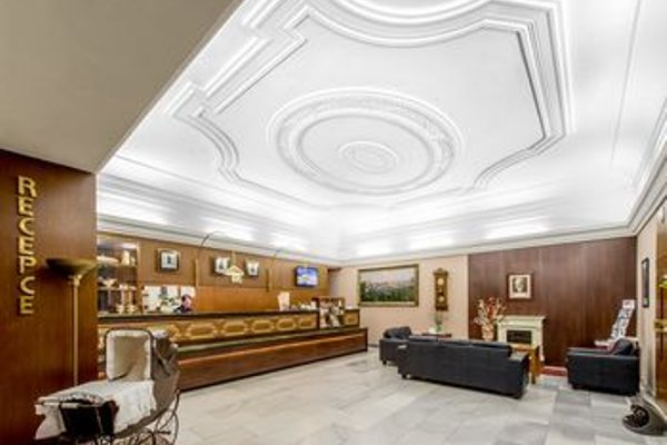 Hotel Slavia - 9