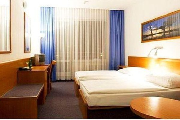 Avanti Hotel - фото 21