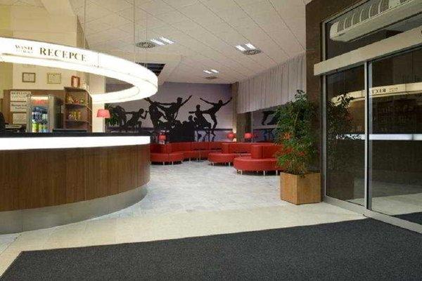 Avanti Hotel - фото 15