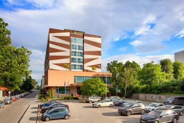 Avanti Hotel - 23
