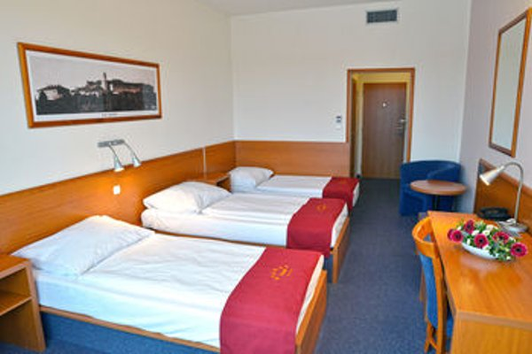 Avanti Hotel - 4