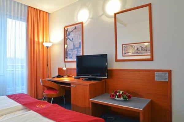 Avanti Hotel - 5