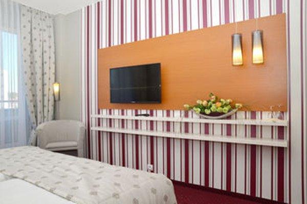 Avanti Hotel - 7