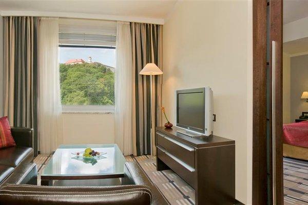 Best Western Premier Hotel International Brno - фото 50