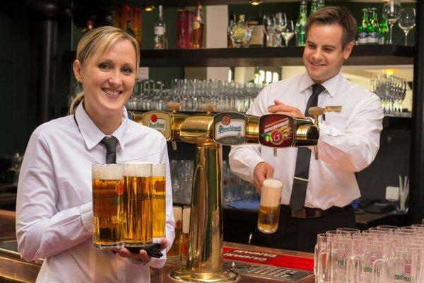 Best Western Premier Hotel International Brno - фото 10