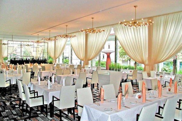 Best Western Premier Hotel International Brno - фото 11