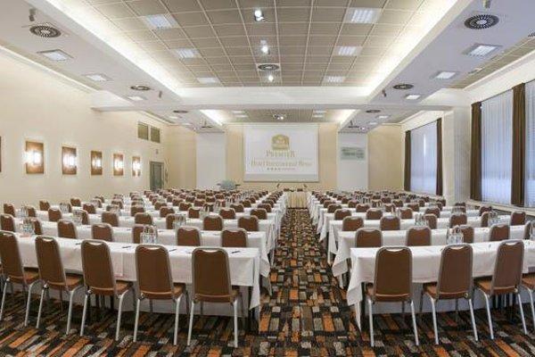 Best Western Premier Hotel International Brno - фото 16