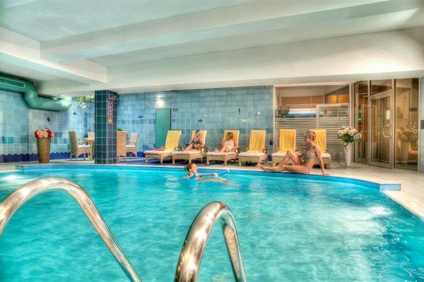 Best Western Premier Hotel International Brno - фото 19