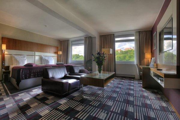 Best Western Premier Hotel International Brno - фото 4