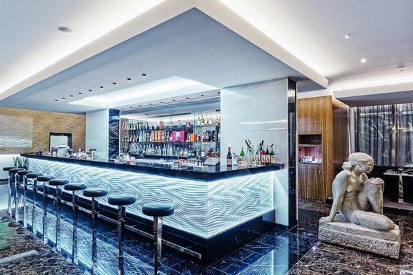 Best Western Premier Hotel International Brno - фото 5