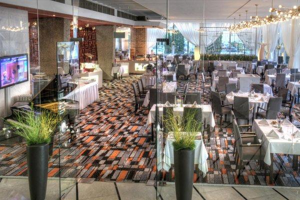Best Western Premier Hotel International Brno - фото 6