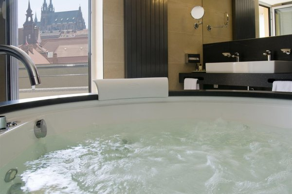 Best Western Premier Hotel International Brno - фото 8