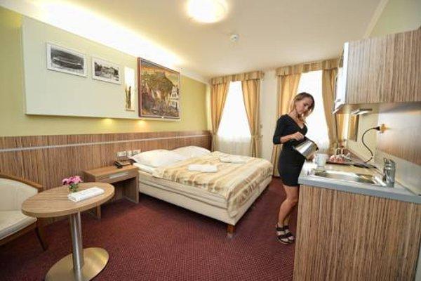 Hotel Vaka - фото 11