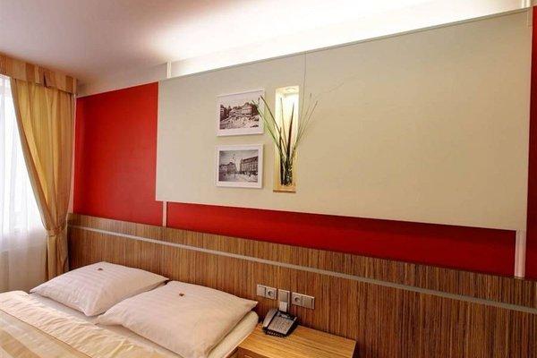 Hotel Vaka - фото 3